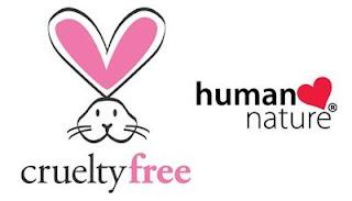 Human Nature cruelty free
