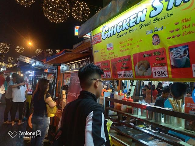 Pasar Lama Kota Tangerang