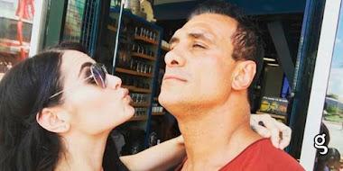 ¡Se acabó! Alberto del Río y Paige dicen adiós