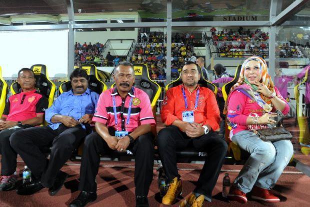 """Dr Vida Akan Bawa Kelantan """"Mandi Bunga"""" Sebelum Bertemu Kedah"""