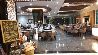 Pasar Rakyat Atria Hotel Malang
