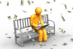 Catatan 1 Memulai Dunia blog karena tergiur penghasilan blogger sukses
