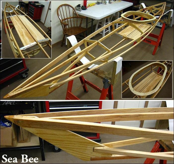 Small Boats from Small Garages: New Blog - First Post ...