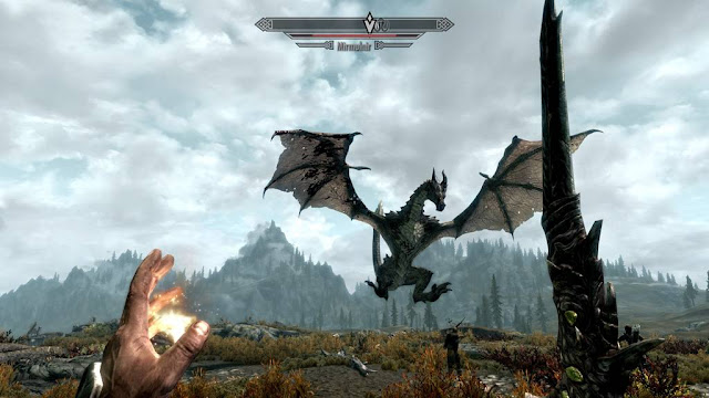 The Elder Scrolls V Skyrim PC Full Version Screenshot 3