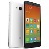Xiaomi Redmi 2 (8GB) / Android 1 Jutaan 4G LTE