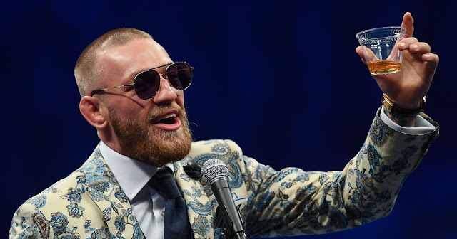 Conor McGregor apologizes after Bellator 187 incident