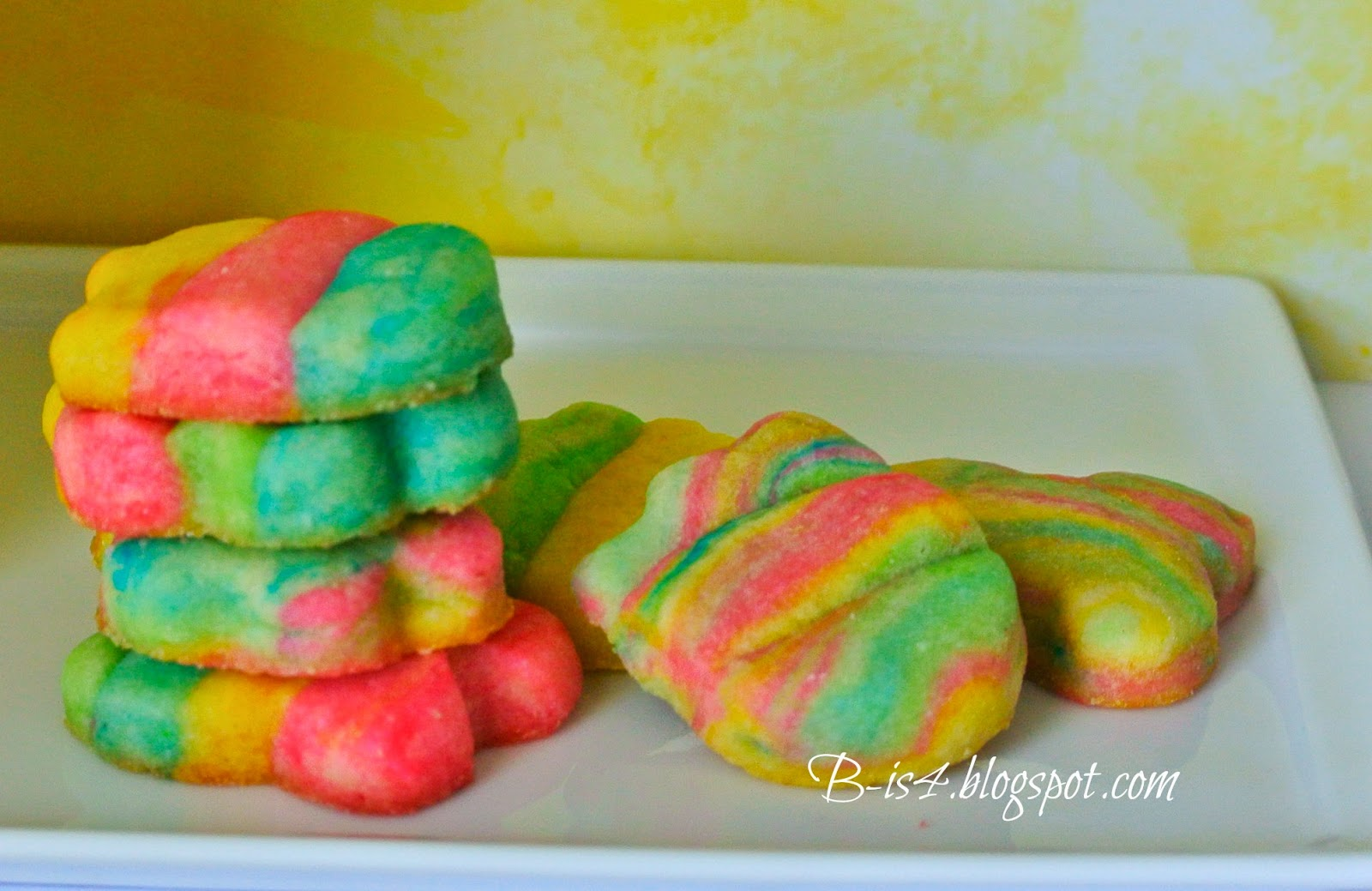 Kids' Food, Sugar Cookies