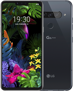 LG G8S vs LG K9 32GB: Comparativa