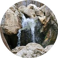 Nacimiento-Guadalquivir-Jaén-España