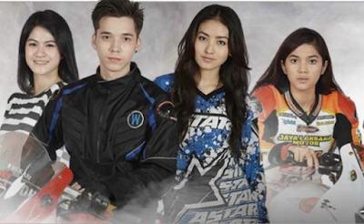 Download Lagu Ost Anak Jalanan RCTI Mp3 Terbaru