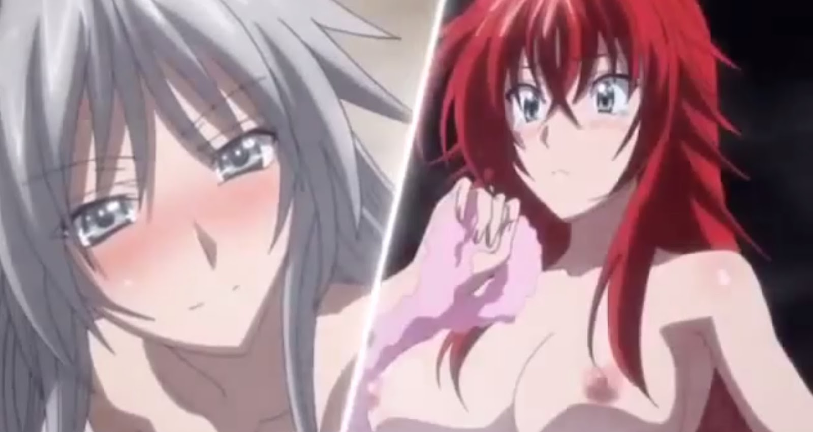 HighSchool DxD BorN Especial 05