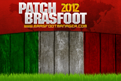 ITALIANO GRATIS BRASFOOT 2012 PATCH BAIXAR