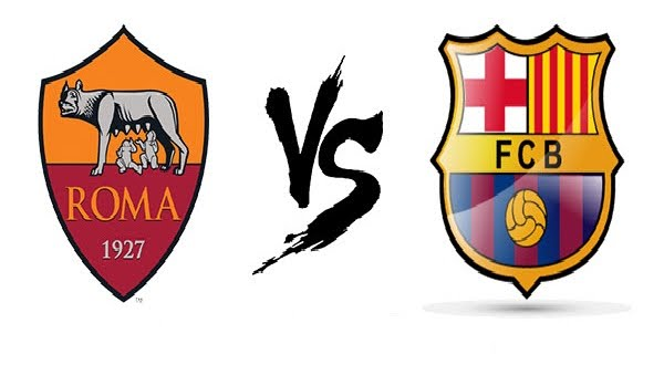 DIRETTA Roma-Barcellona Streaming Gratis Rojadirecta YouTube Facebook: in chiaro TV su Canale 5 | Champions League LIVE