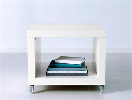 accent tables with casters