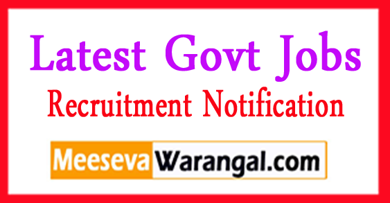 Local Self-Government Department  LSGD Recruitment