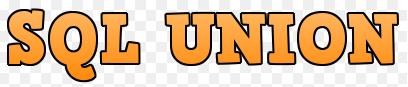 SQL UNION