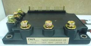 Jual IGBT FUJI 7MBP100RA060-09 Original Harga Terbaik
