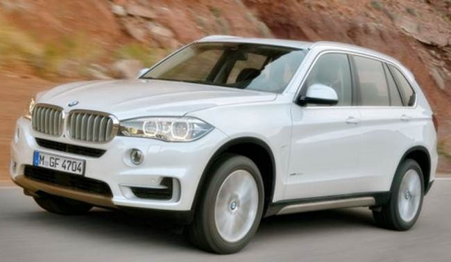 2017 bmw x7 series redesign facelift bmw redesign. Black Bedroom Furniture Sets. Home Design Ideas