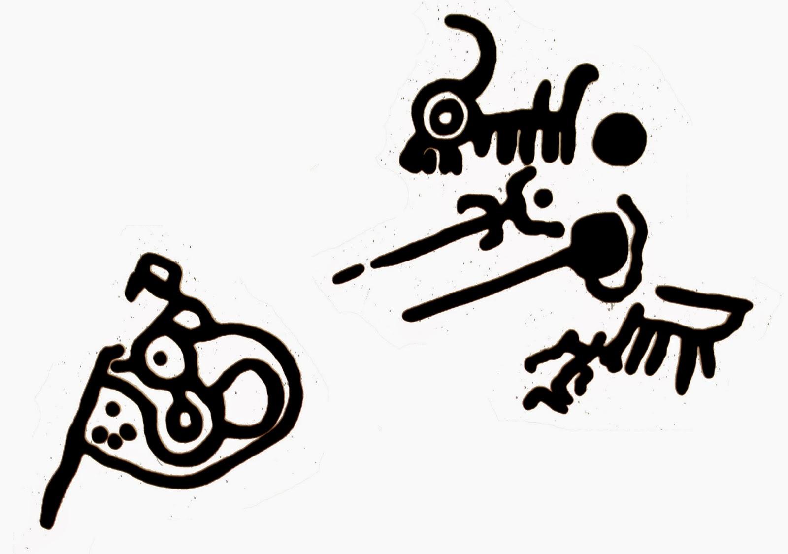 Petroglifos De Galicia
