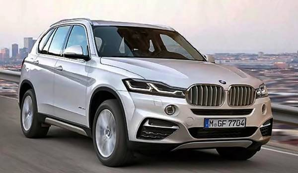 2018 BMW X3 Redesign, Specs, Release Date