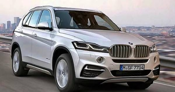 2018 Bmw X3 Redesign Specs Release Date Bmw Redesign