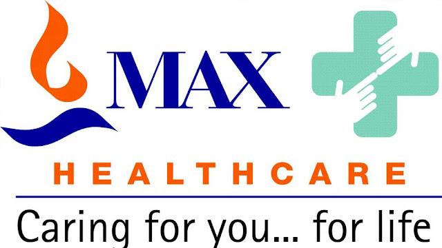 Capitalstars Updates: Max India