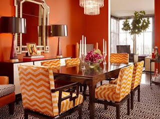 The Color in Decoration ; How to Match Colors in the Decor?