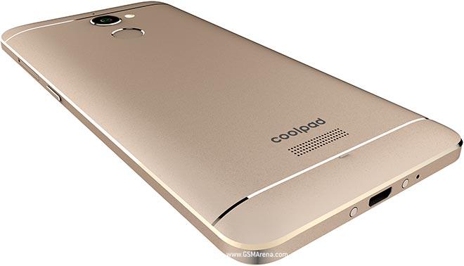 Coolpad Note 5 Lite - Harga dan Spesifikasi Lengkap