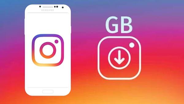 GB Instagram Mod APK 2018