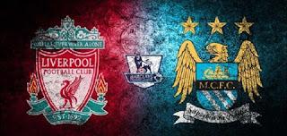 نتيجه مشاهده مباراه ليفربول ومانشستر سيتي اليوم 7-10-2018 انتهت بالتعادل 0 - 0