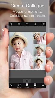 PicsArt - Aplikasi Edit Foto Gratis untuk Android