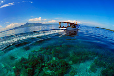 5 Destinasi Yang Wajib Dikunjungi Saat Berlibur Di Manado