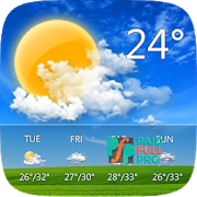 GO Weather Forecast And Widgets Premium APK