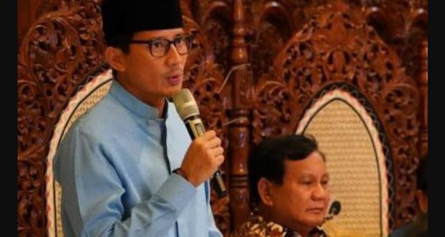 Prabowo-Sandi Ogah Tandatangan Hasil Suara, KPU: Nggak Ngaruh!