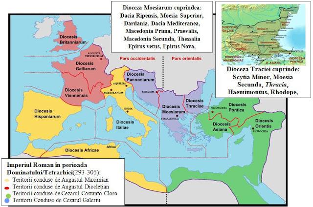 Dioceza Traciei