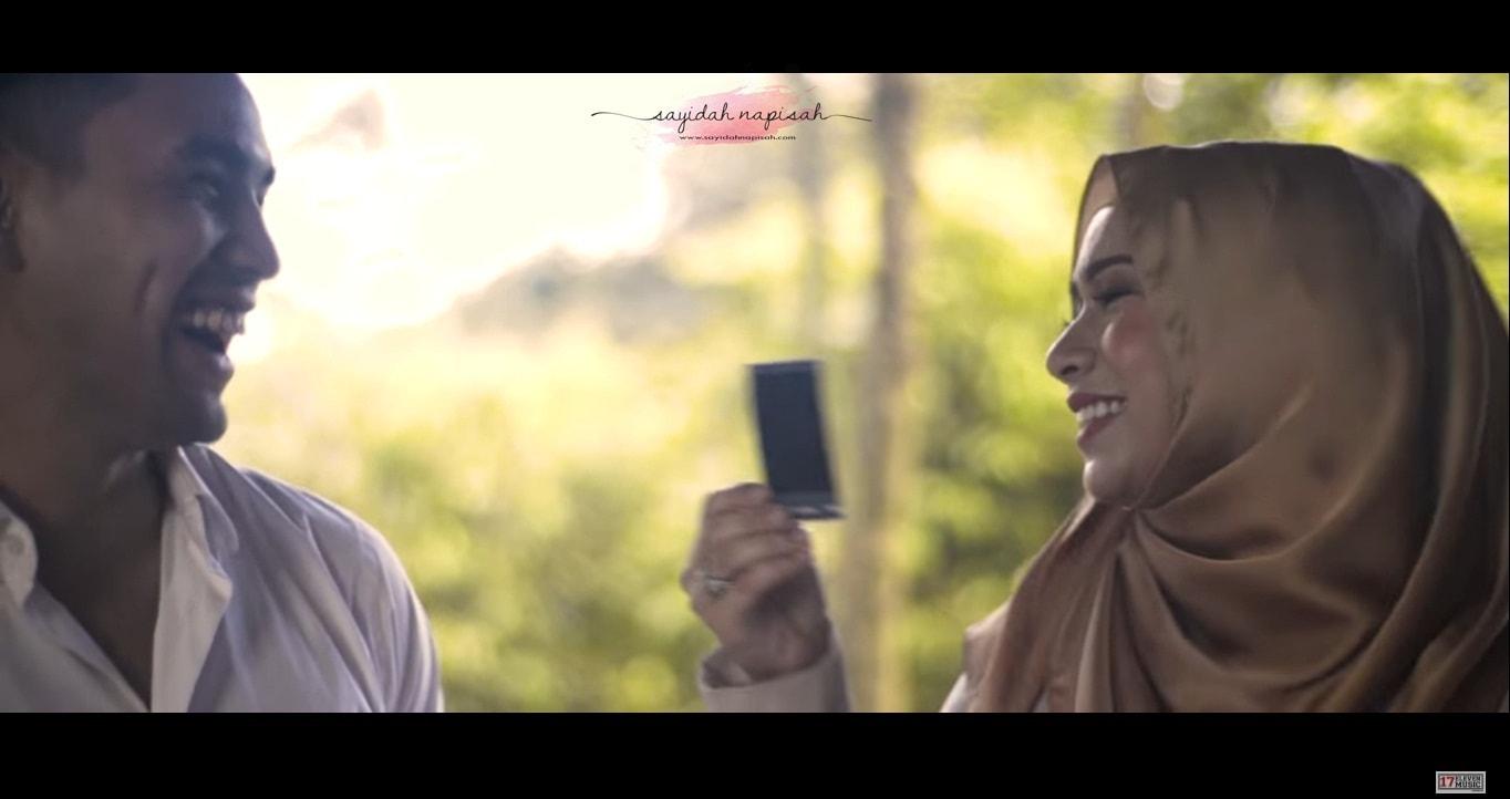Lirik Lagu Mimpi Indah - Amira Othman (2018)
