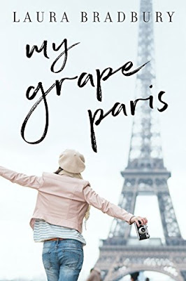 French Village Diaries book review My Grape Paris Laura Bradbury