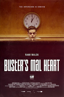Buster's Mal Heart Movie Poster 1