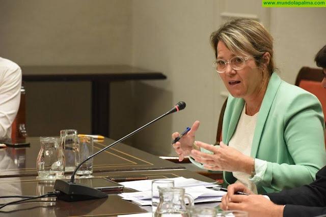 """Vanoostende: """"La modificación de la Ley de la Cadena Alimentaria protege al agricultor y pone en evidencia al infractor"""""""