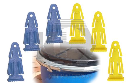 các loại seal niêm phong nhựa HCM
