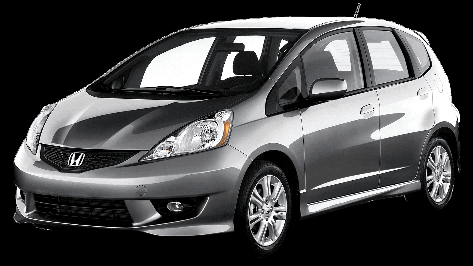 2010 Honda Fit Price - Fit Choices