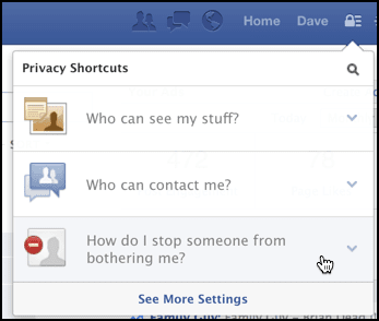 How to View My blocked list & Unblock People/FB Friends on Facebook Fast & Easy