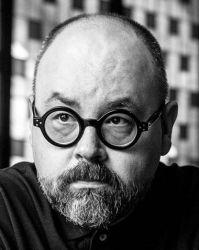 Carlos Ruiz Zafón - Autor