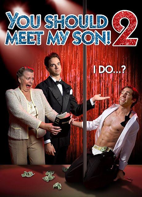 Deberías conocer a mi hijo, 2 film