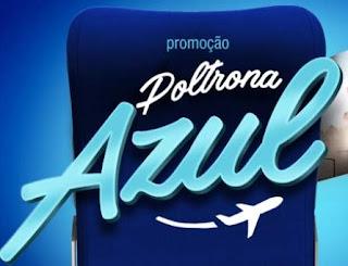 Cadastrar Promoção Azul 2018 Poltrona Azul Concorra Viagem Orlando Flórida