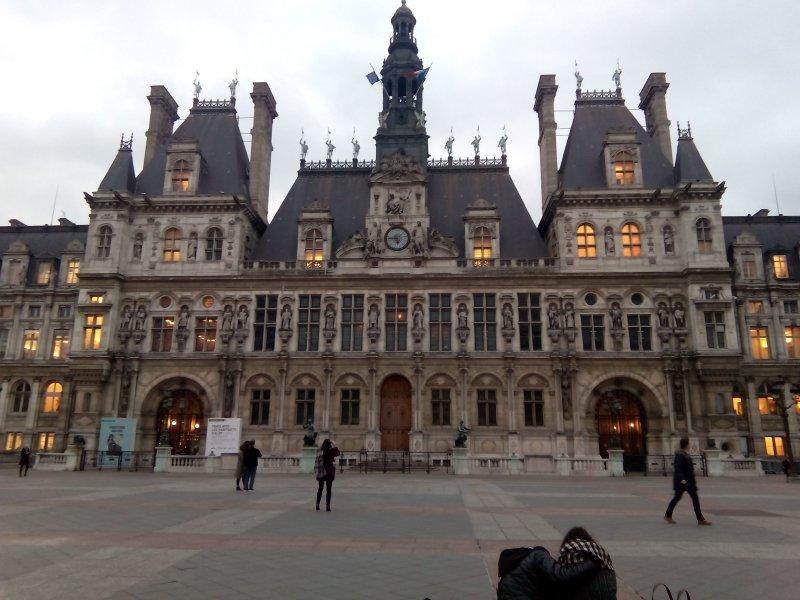 Hotel Daumesnil Paris