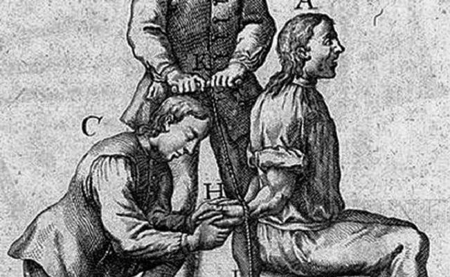 3 técnicas de tortura mais brutais que já foram inventados