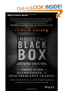 Trading download the black truth about box pdf simple the inside quantitative