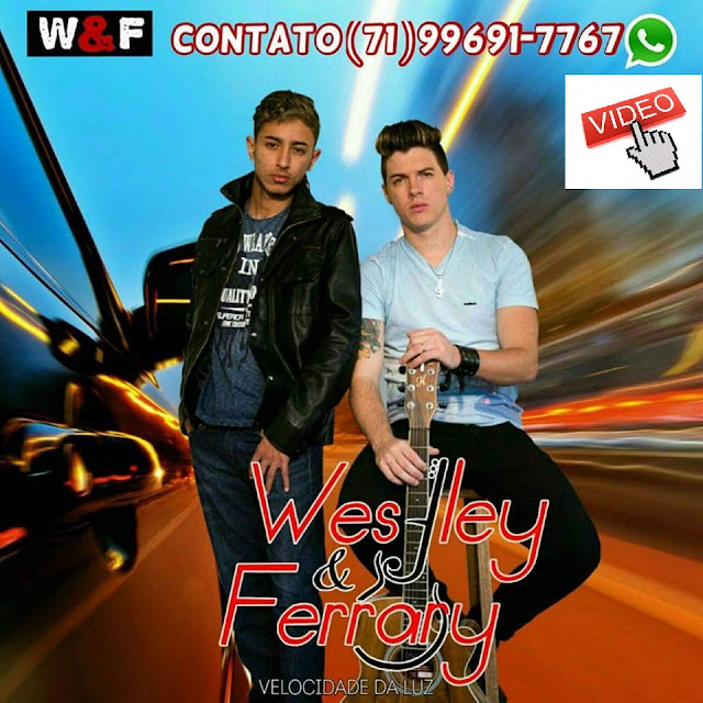 WESLLEY E FERRARY