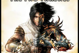 Prince of Persia The Two Thrones [1.19 GB] PC